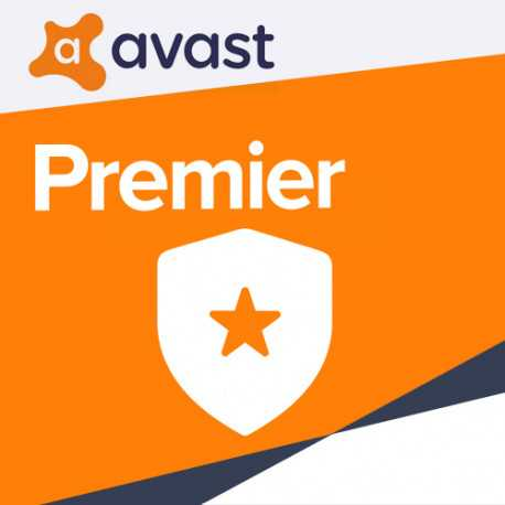 Avast Premier + Avast Clean Up 2019 – 20 Yıl – 5 Cihazlık Lisans