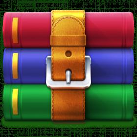 WinRAR Full Sürüm Kullanım Ömür Boyu Lisansı