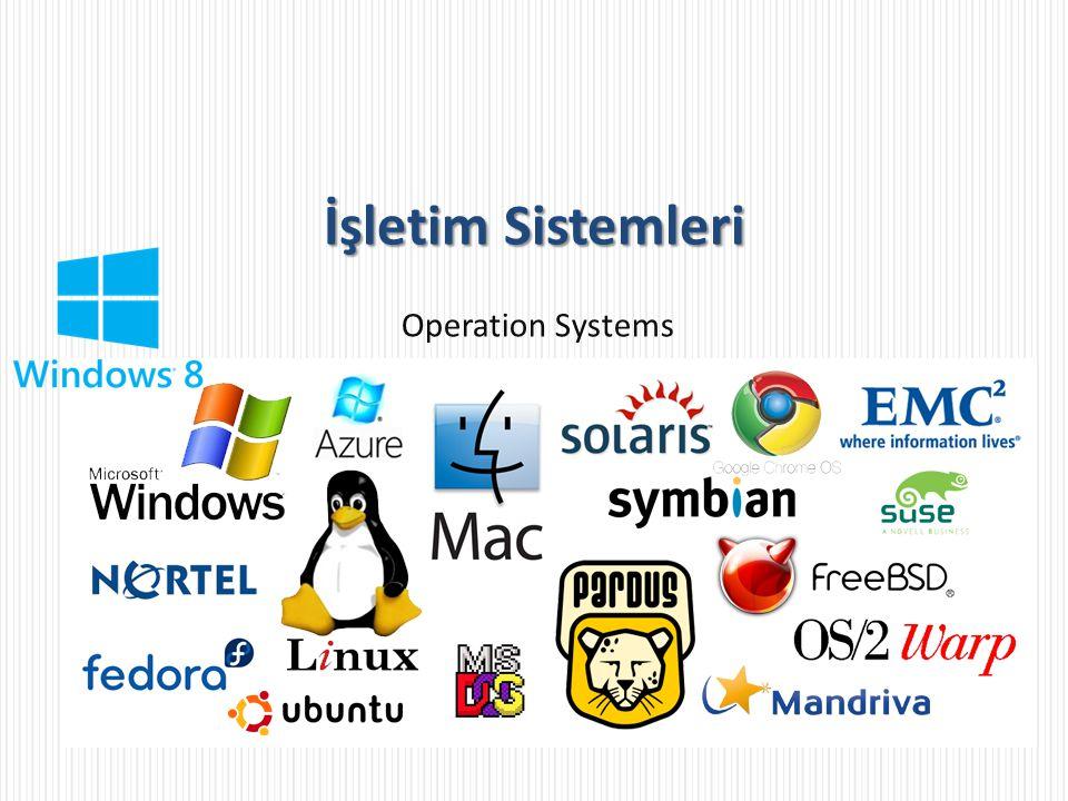Diğer Yazılım Lisansları