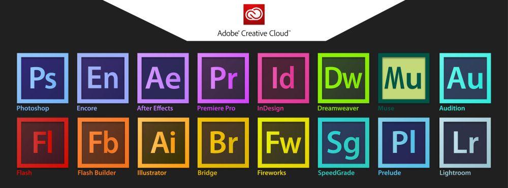 Adobe Satın Al