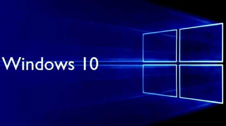 Windows 10 Performans