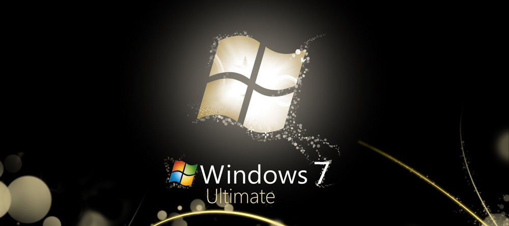 Windows 7 Ultimate Ag