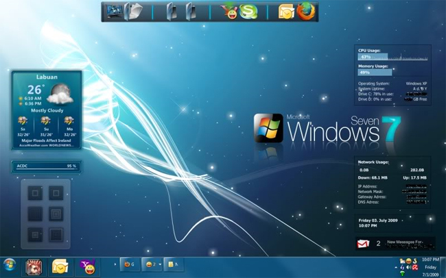Windows 7 Ultimate Satın Al