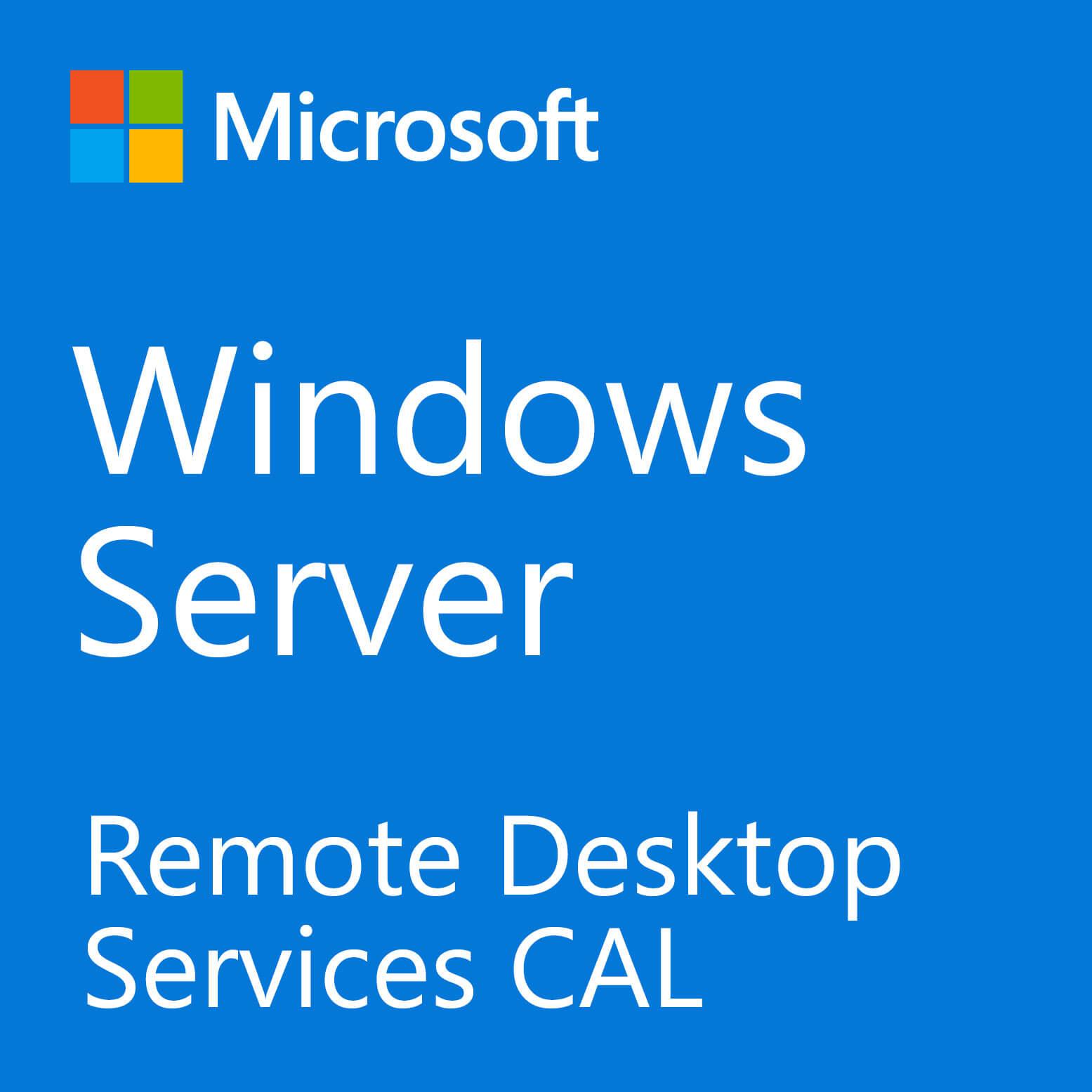 Windows Server 2016 RDS